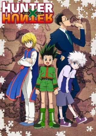 Hunter x Hunter (2011) thumbnail
