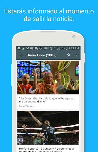 PERIÓDICOS R.D (No Internet) screenshot 1