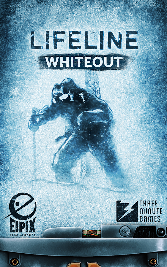 Lifeline: Whiteout- screenshot