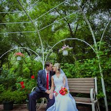 Wedding photographer Natalya Shestopalova (Tiia). Photo of 29.01.2015