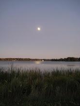 Photo: Lake Quanapowitt