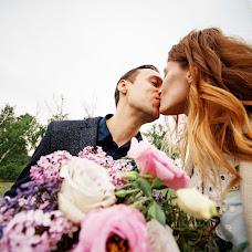 Wedding photographer Nastya Filin (Filinn). Photo of 28.08.2017