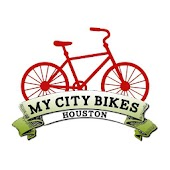 My City Bikes Houston