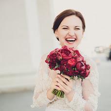 Свадебный фотограф Леся Оскирко (Lesichka555). Фотография от 06.07.2014