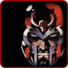 Magneto Wallpaper icon