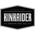 Logo for Kinkaider Brewing Company