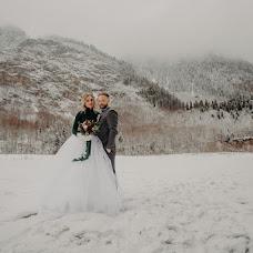 Wedding photographer Roman Yuklyaevskiy (yuklyaevsky). Photo of 23.11.2017