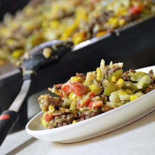 15-Minute Dinner Hash