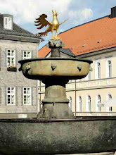 Photo: Goslar's rival to the Dorking cock