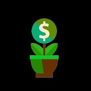 Dollar flower2