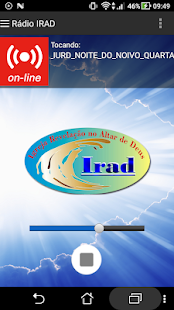 Download Rádio IRAD For PC Windows and Mac apk screenshot 1