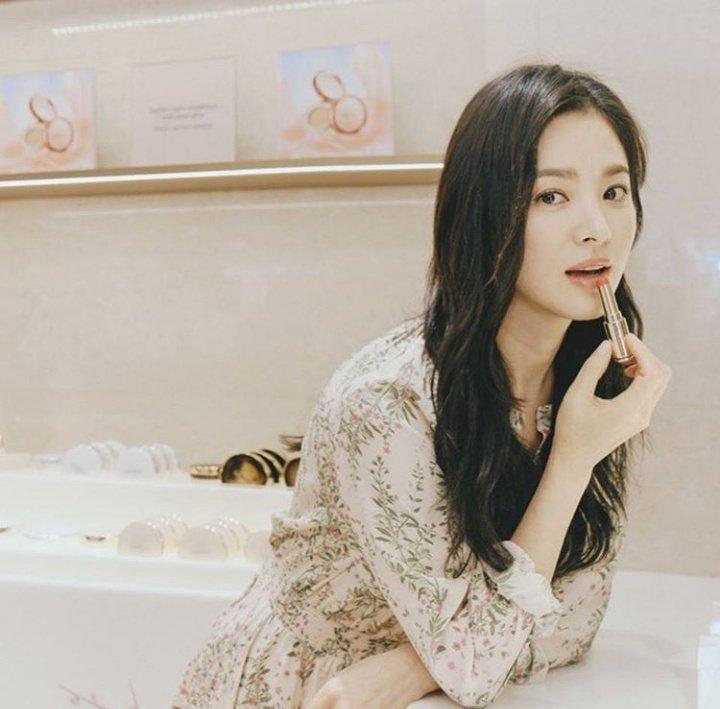 song hye kyo sulwhasoo 01