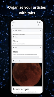 App Wikipedia APK for Windows Phone