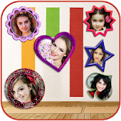 Photo Shapes & Collage Maker