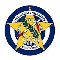 Oklahoma Sheriff's Association icon