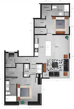 Go to D2 Floorplan page.