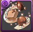 親愛のチョコレート【銅】