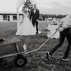 Wedding photographer Gedas Girdvainis (gedasg). Photo of 12.09.2017
