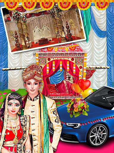 Indian Wedding Salon - Indian Arrange Marriage for PC