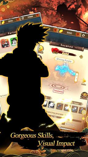 Nine-Tails  screenshots 4
