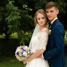 Wedding photographer Aleksandra Kharlamova (akharlamova). Photo of 05.09.2017