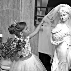 Wedding photographer Ruben Cosa (rubencosa). Photo of 25.07.2018