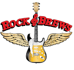 Logo for Rock & Brews - ABQ