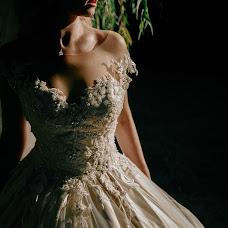 Wedding photographer Nikita Kovalenko (photokovalenko). Photo of 04.10.2017