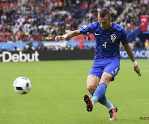 Perisic s'amuse de son défenseur avant de tromper Cech (vidéo)