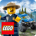 LEGO® City game - new Mountain Police fun!