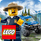 LEGO® City game - new Mountain Police fun! (game)