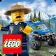 LEGO® City game - new Mountain Police fun! (game)