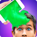 Real DIY Slime Simulator 2018 Icon