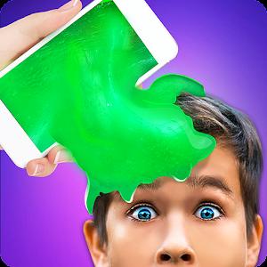 Real DIY Slime Simulator 2018 for PC
