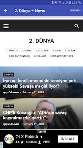 Download Turkey Newspapers | Turkish Newspapers App APK