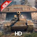 Tank Wallpaper – HD Wallpaper icon