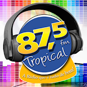 RADIO TROPICAL FM 87