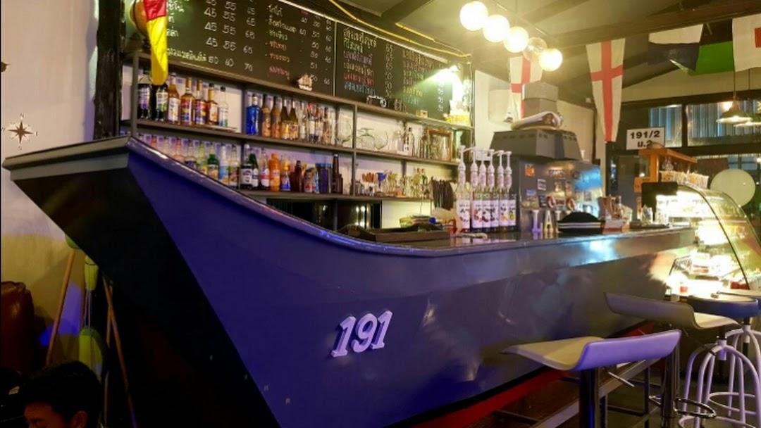 ลาลีก้า คาเฟ่ LaLiga café สัตหีบ - ร้านกาแฟ ใน ตำบล สัตหีบ
