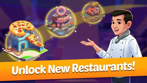 Chef Sanjeev Kapoor's Cooking Empire 1.0.5 screenshots 4