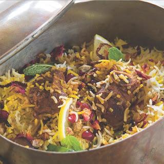 Spice It Up! Make This Sindhi-Style Mutton Biryani.