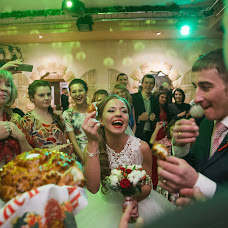 Wedding photographer Aleksey Nazarov (ANaz). Photo of 24.03.2015