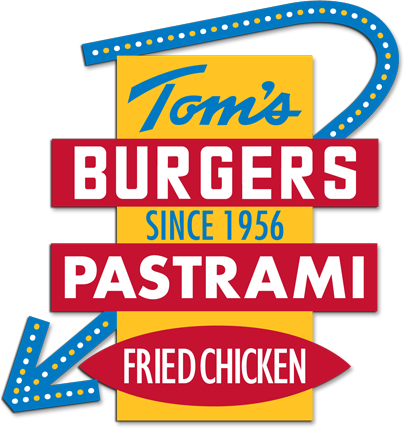 Tom's Burgers Los Angeles- screenshot