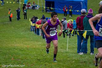 Photo: Varsity Boys 4A Eastern Washington Regional Cross Country Championship  Prints: http://photos.garypaulson.net/p416818298/e4926f8a0