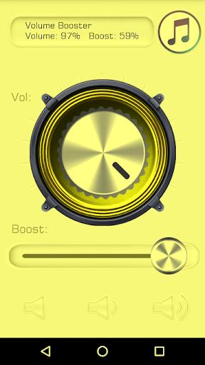 Super high volume Loud speaker booster 1.1.48 screenshots 3