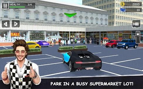 Parking Professor: Car Driving School Simulator 3D 5