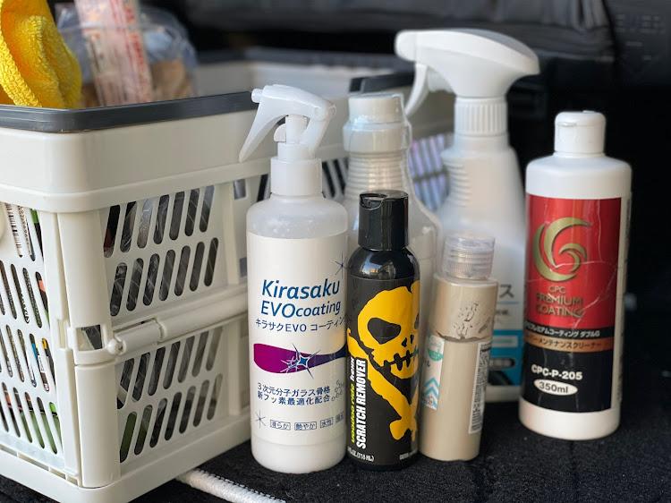 ノア ZWR80Wのシートカバー取付,クラッィオ,洗車に関するカスタム&メンテナンスの投稿画像3枚目