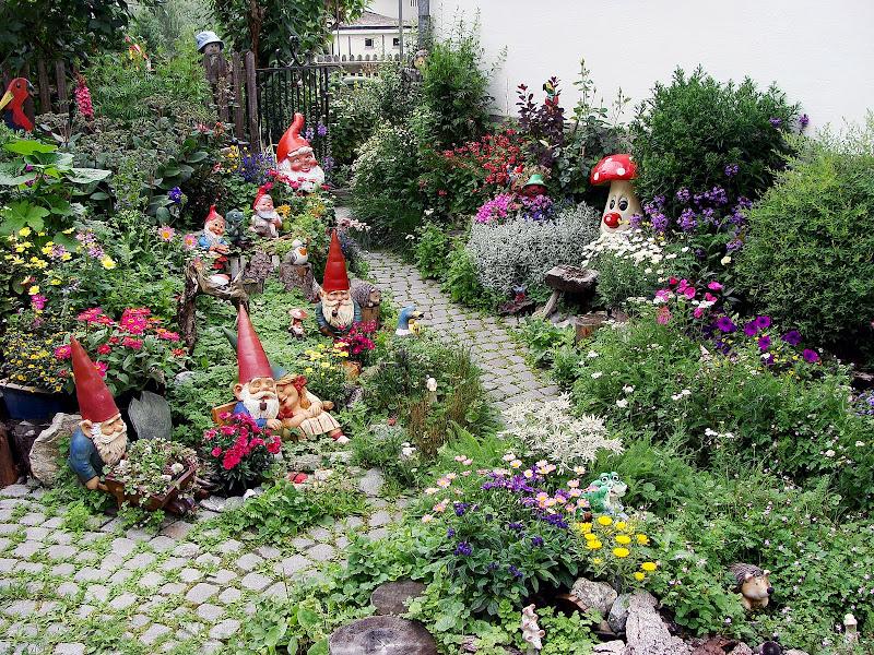 Giardino Kitsch di Giubar