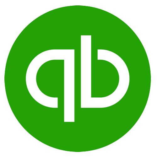Quickbooks Circle Logo