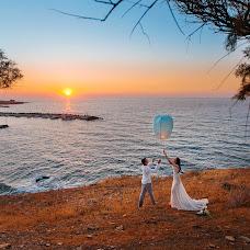 Wedding photographer Arina Grin (neZluka). Photo of 09.04.2015