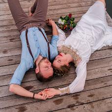 Wedding photographer Aleksey Bondar (bonalex). Photo of 01.07.2016